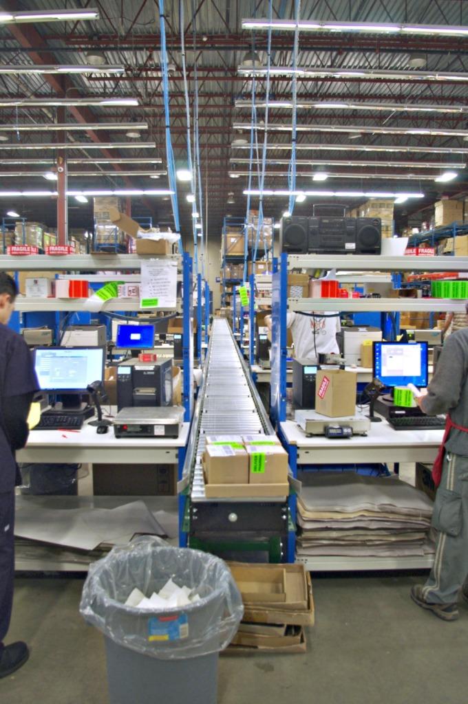 EZR Workstations  EZRect Manufacturing Ltd