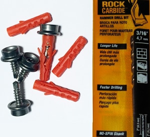 Stucco-anchors-with-drill-bit-delf-tapping-sm