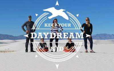EZ Snap RV Skirting Featured On Keep Your Daydream