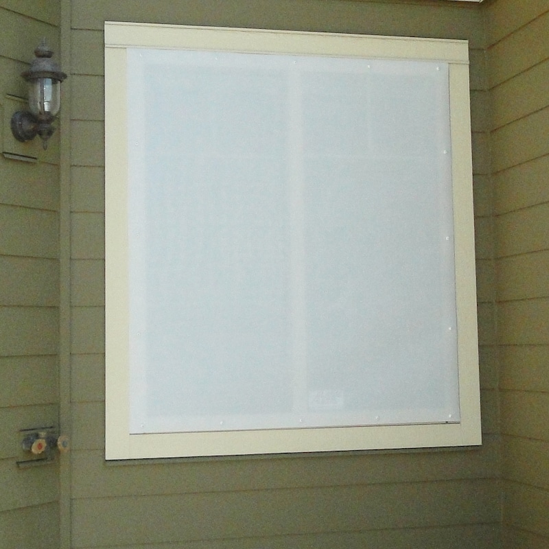 EZ Snap® Exterior Window Shades & Skylight Shades | EZ Snap®