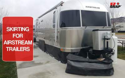 Airstream skirting