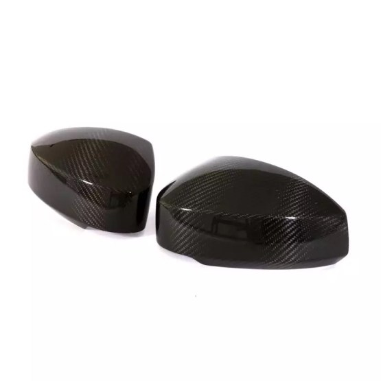 Nissan 350z Carbon Fiber Mirror Covers