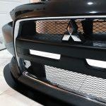 Evo X 07-14 Front Splitter