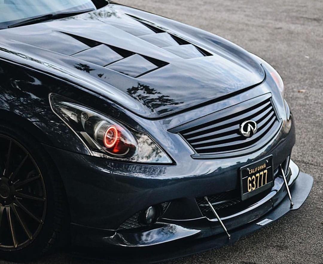 G37 Sedan Sports