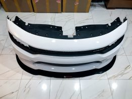 Dodge Charger GT front splitter 19-20