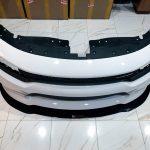 Dodge Charger GT front splitter 19-20