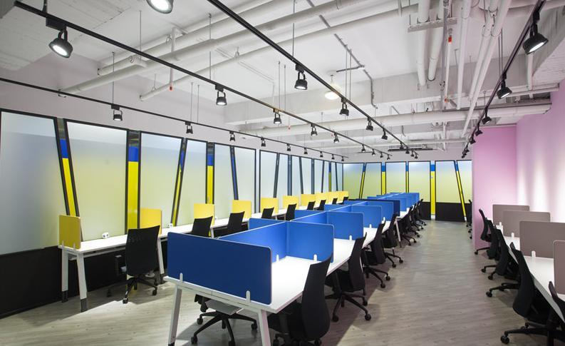 【35間新北商務中心】推薦 找共享,商務辦公室出租好簡單