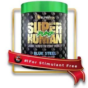 superhuman pump