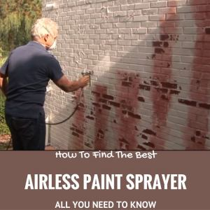 Best airless paint sprayer