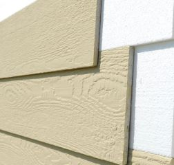 cement board Exterior Siding Material