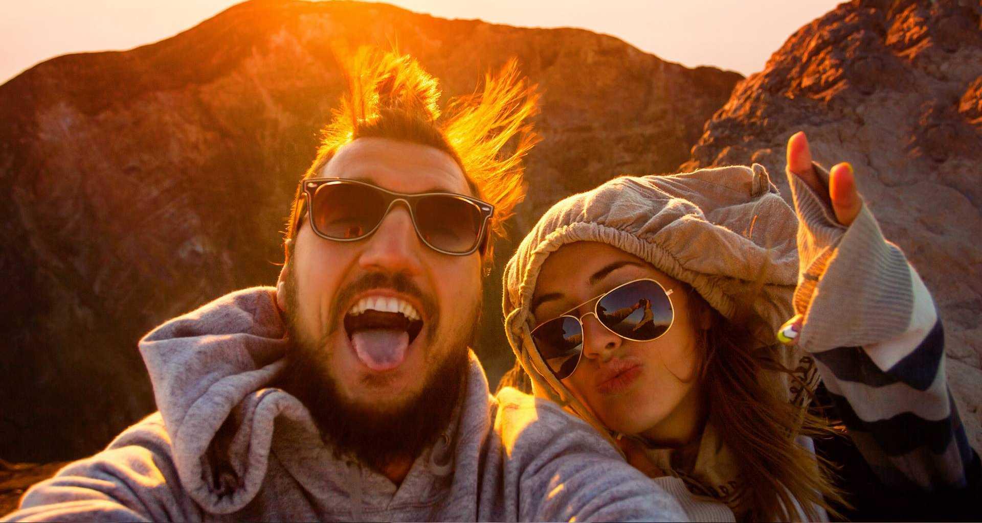 aquecimento do turismo