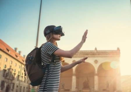 Tour virtuais online