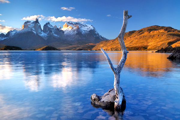 patagonia-chile-shutterstock_281027879