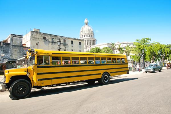 school-bus-havana-cuba-shutterstock_297920240