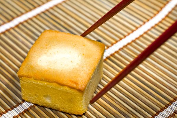 chinese cake