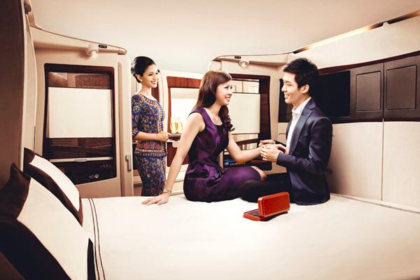 01【易遊網】新加坡航空A380豪華套房