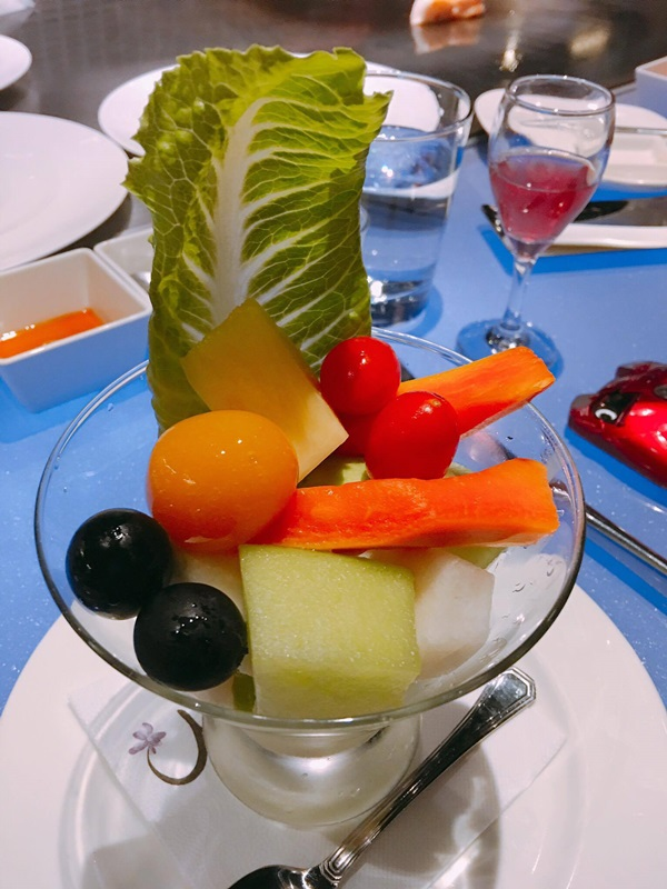 水果優格沙拉-1