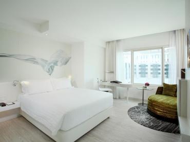 曼谷盛泰樂水門酒店