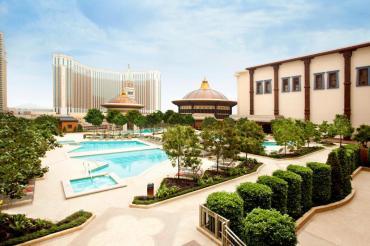 金沙城中心假日酒店2