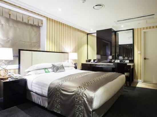 首爾明洞格蘭飯店