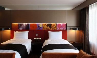首爾樂天飯店3