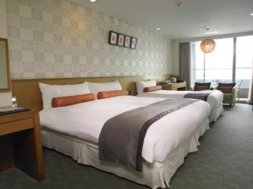 首爾PJ Hotel Seoul2