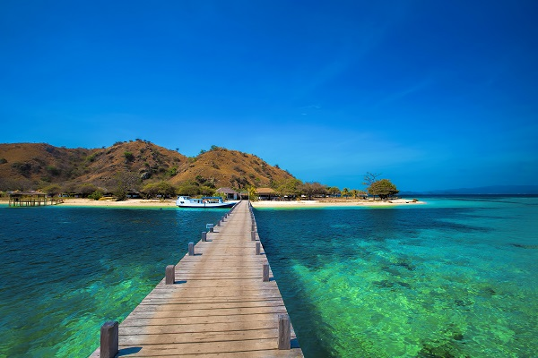 10-Indonesia Komodo National Park