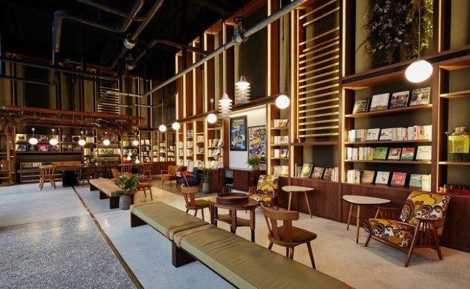 友愛街旅館 UIJ Hotel & Hostel _1