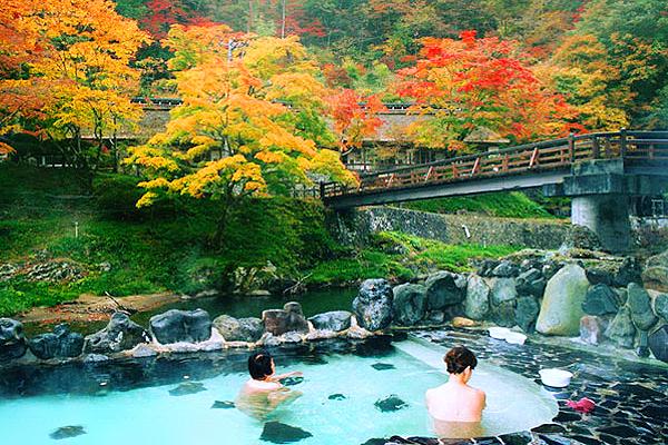 岩手-花卷溫泉