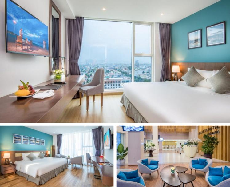 _峴港皇家蓮花酒店