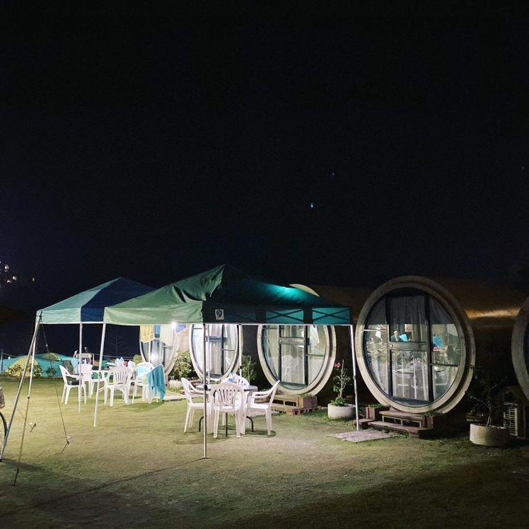 stacie_chen 畢瓦客露營區