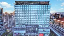 台北君品酒店 (1)