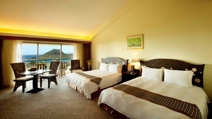 墾丁福華渡假飯店 (3)
