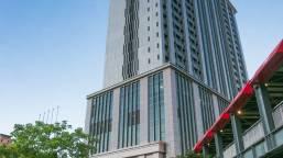 台北凱達大飯店 (1)