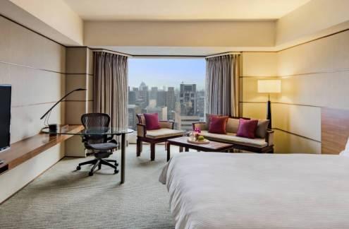 台北晶華酒店 (2)