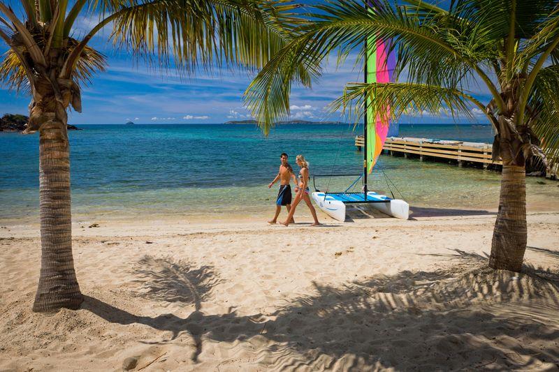 Exotic Honeymoon Destinations Budget