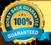 EZWP Membership Sites guarantee badge image
