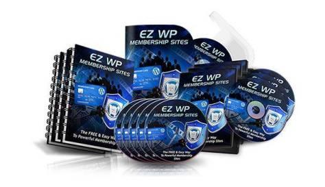 EZ WP Membership group image