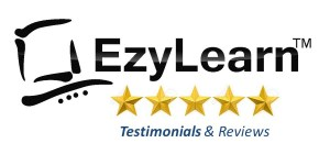 EzyLearn Xero, MYOB, Excel & Social Media Marketing Course testimonials, reviews and recommendations Official