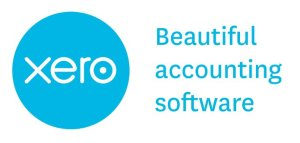 Xero advanced certificate online training course - quotes, sales, orders, purchases, bank reconciliation, payroll, gst, reporting and BAS logo - small