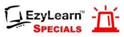 EzyLearn discounts, coupons, vouchers, specials for online Xero, MYOB, Excel, WordPress, Social Media Marketing courses