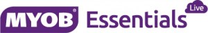 myob-essentials advanced certificate online training course live logo