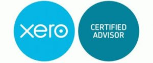 Xero Certified Advisor for registered BAS agents and bookkeepers logo