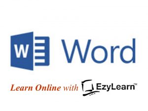 Microsoft Word Training Courses - 9 courses, 9 workbooks