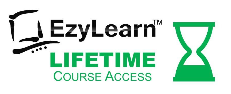 Lifetime Course Access