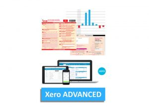 Xero-Accounting-Advanced-Certified-Online-Training-Course-Logo-EzyLearn-Bookkeeping-Academy-300x225
