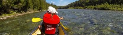 Entete Canoe