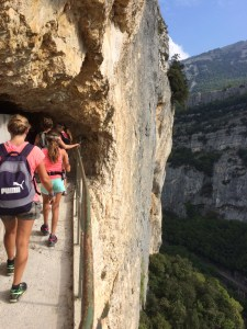 tunnel aqueduc du Foulon