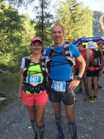Trail du Val d'Allés