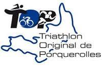 Triathlon de Porquerolles